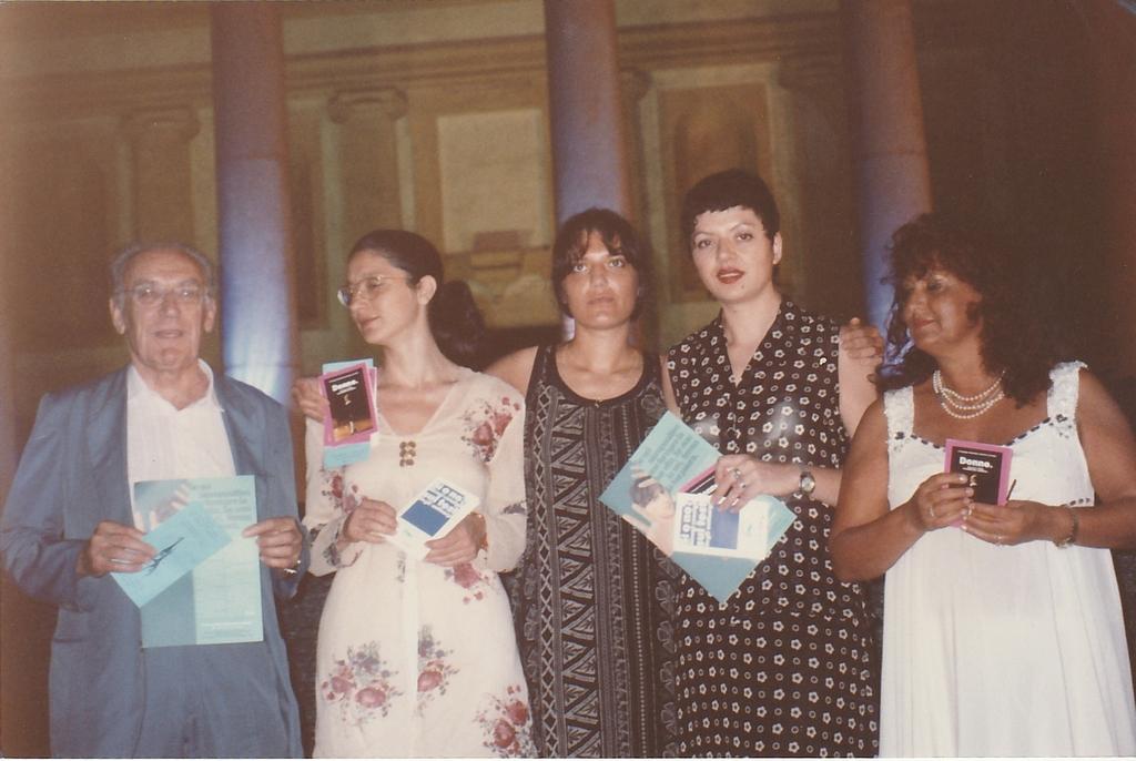 Ospiti dell'Evento in Villa Pisani Stra (VE)