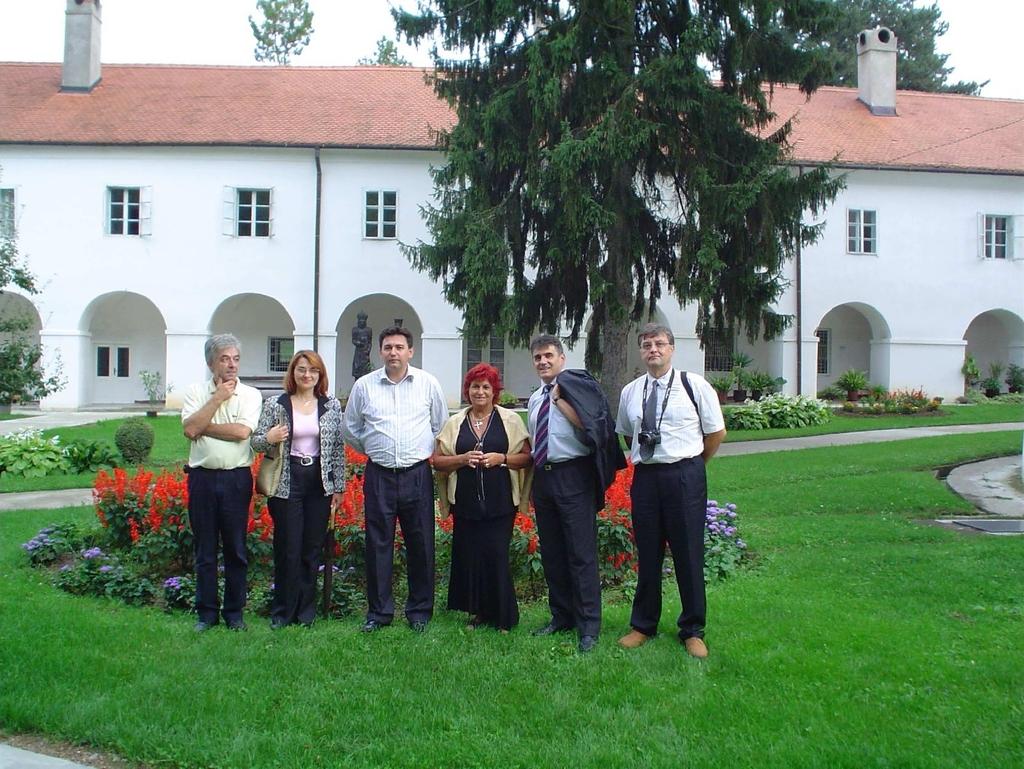 Gruppo di ministri della Vojvodina