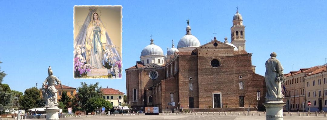 Medjugorje in Padua