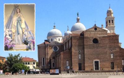 Medjugorje a Padova